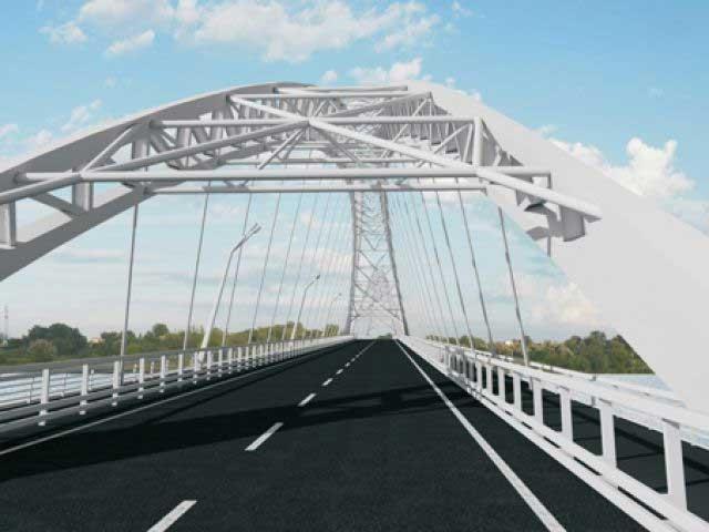 borskij-most